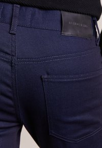 J.LINDEBERG - JAY - Slim fit jeans - dark blue - 4