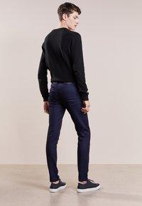 J.LINDEBERG - JAY - Slim fit jeans - dark blue - 2