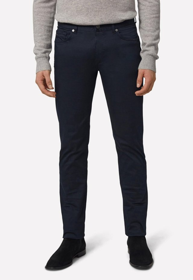JAY - Jeans Slim Fit - navy