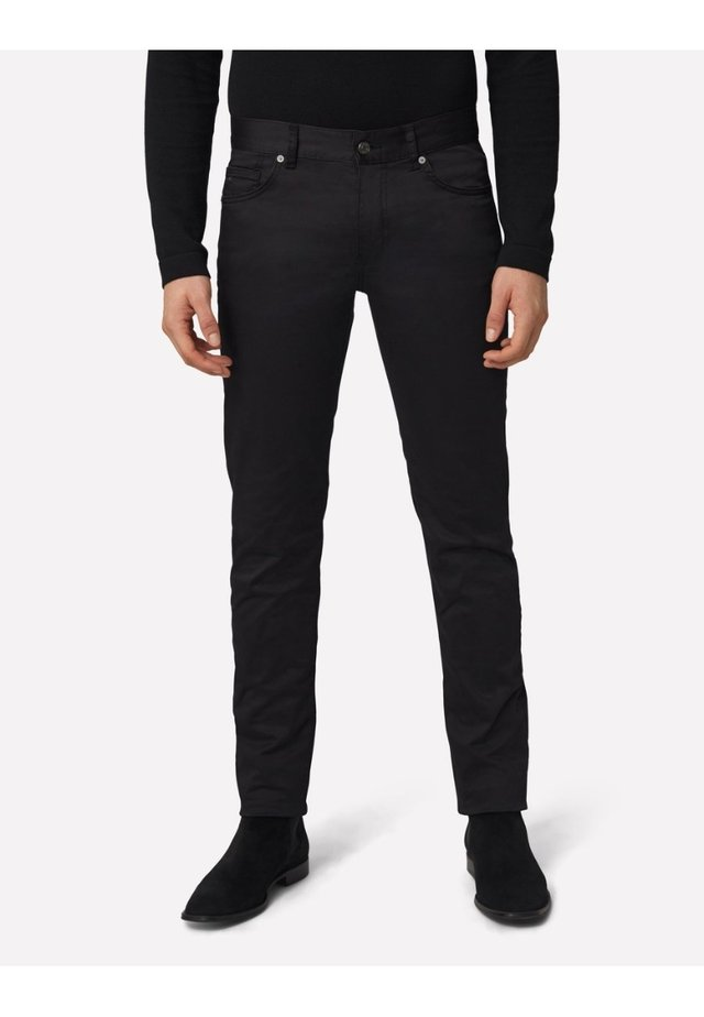 JAY - Jeans Slim Fit - black