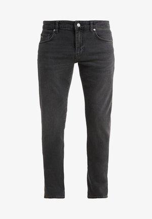 JAY KHOL - Jeans slim fit - black