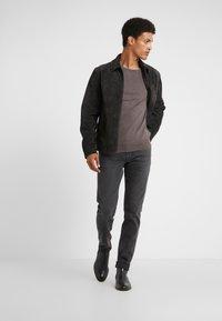 J.LINDEBERG - JAY KHOL - Slim fit jeans - black - 1