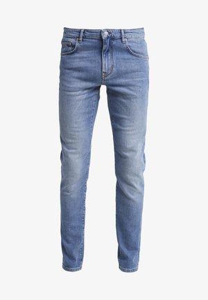 JAY BLUES - Slim fit jeans - light blue