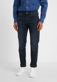 J.LINDEBERG - JAY ADDER - Jeans slim fit - blue/black - 0