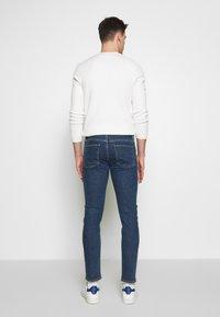 J.LINDEBERG - JAY CRIKEY - Jeans slim fit - mid blue - 2