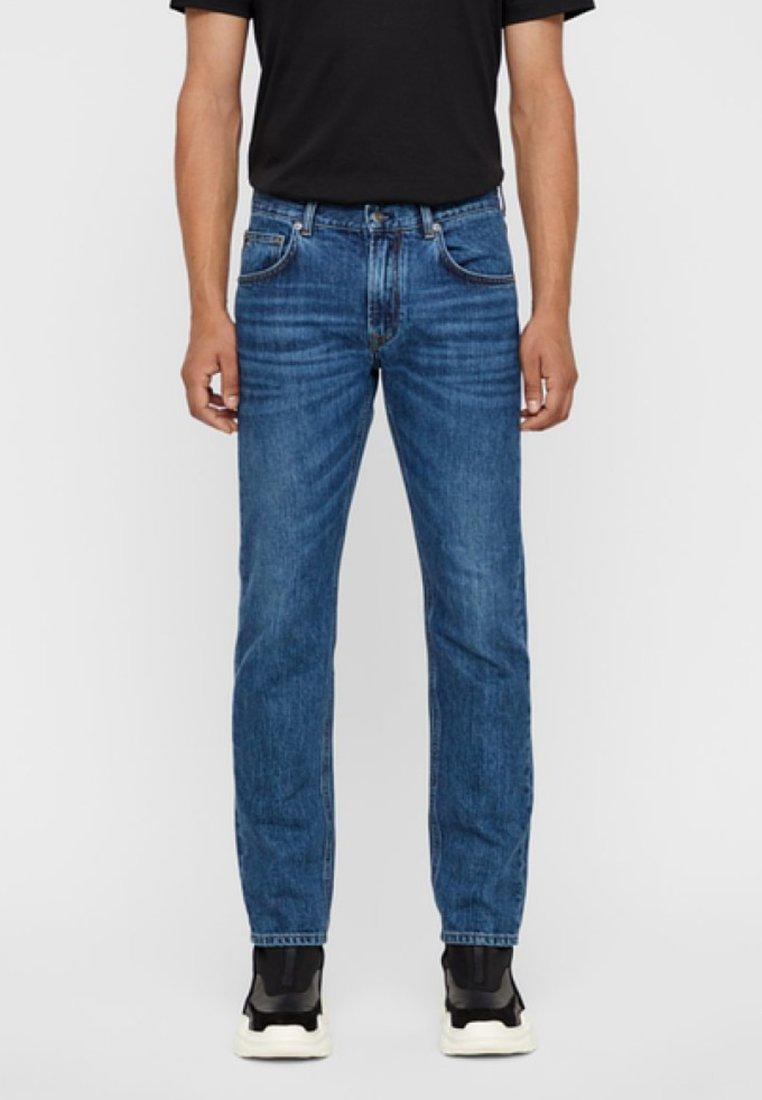 J.LINDEBERG - JEAN TOM  - Slim fit jeans - blue
