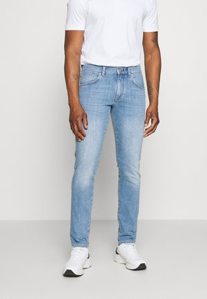 JAY WORKED - Jeans Skinny Fit - light blue