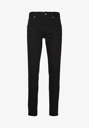 DAMIEN - Jeans slim fit - black