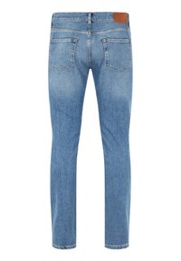 J.LINDEBERG - Straight leg jeans - dark blue - 5