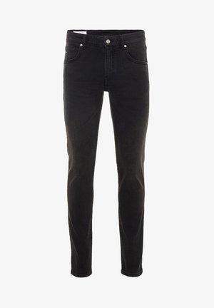 JAY KNOC - Jean slim - black