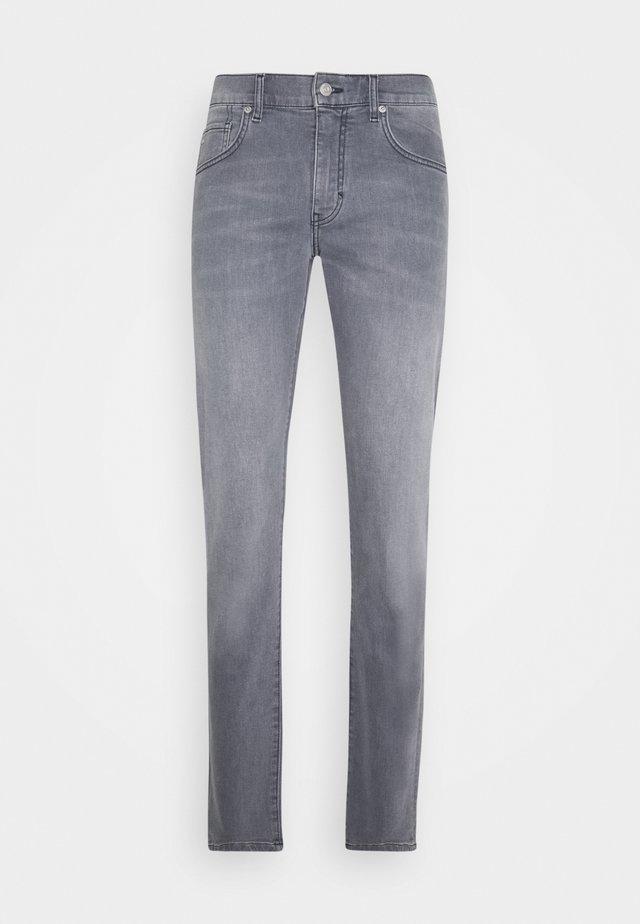 JAY MIST WASH JEANS - Jeans slim fit - granite