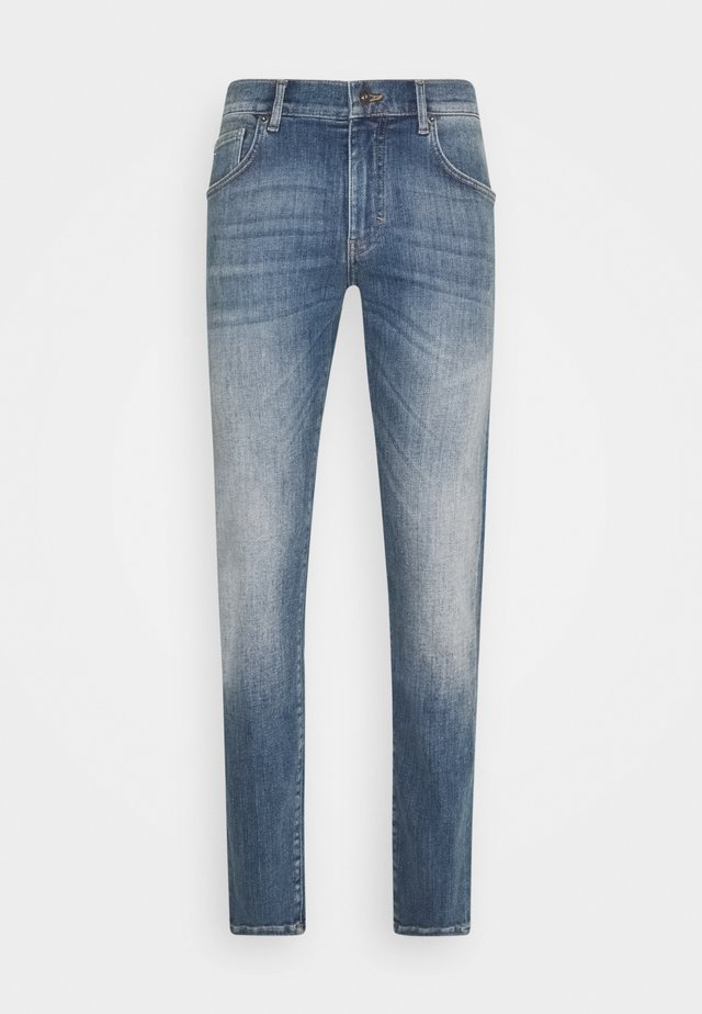 JAY ACTIVE - Jeans slim fit - light blue