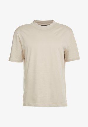ACE SMOOTH - T-shirt basic - oxford tan