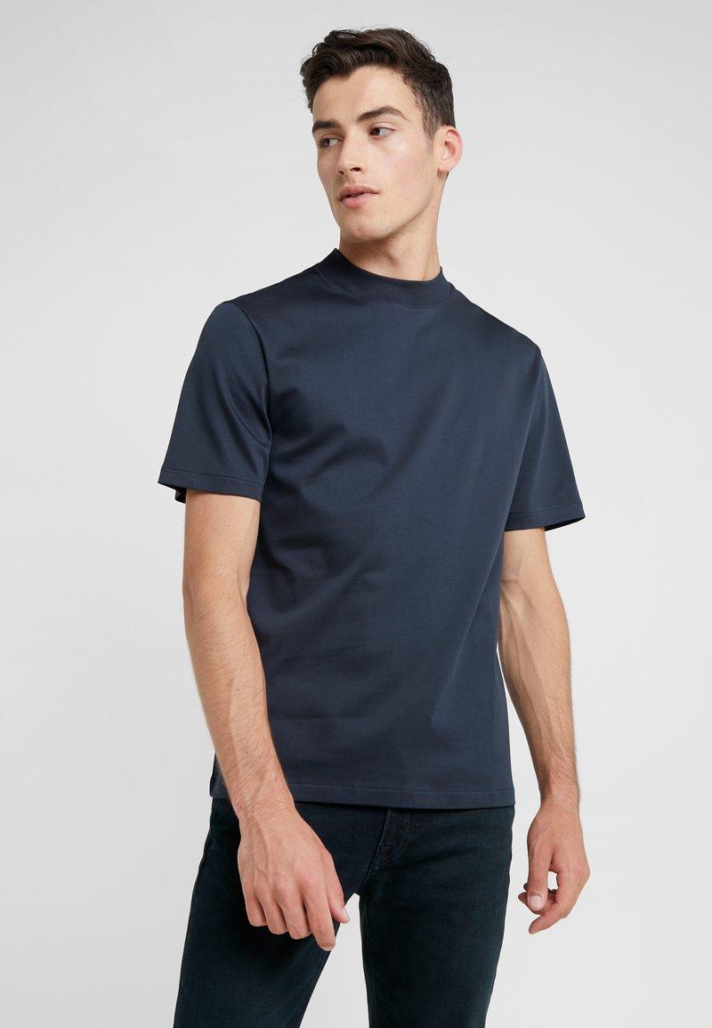 J.LINDEBERG - ACE SMOOTH - T-shirt basique - navy