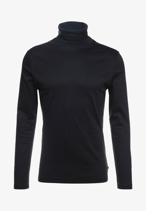 SAMI SMOOTH  - Langarmshirt - black
