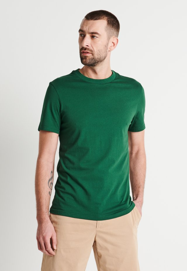 SILO SUPIMA - Basic T-shirt - tundra