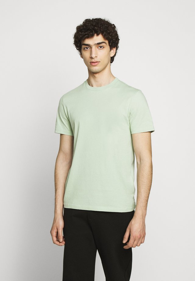 SILO - T-shirt basique - dusk green