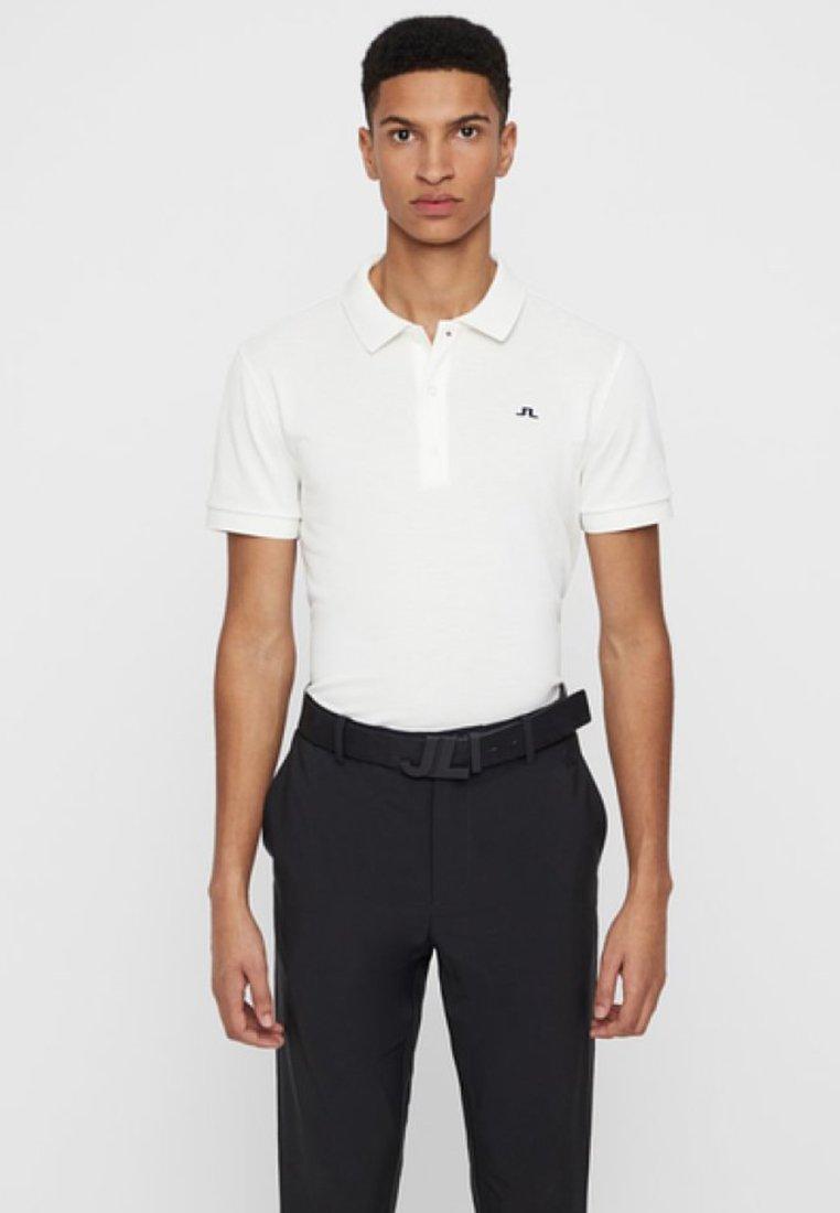 J.LINDEBERG - PATRICK  - Poloshirt - white