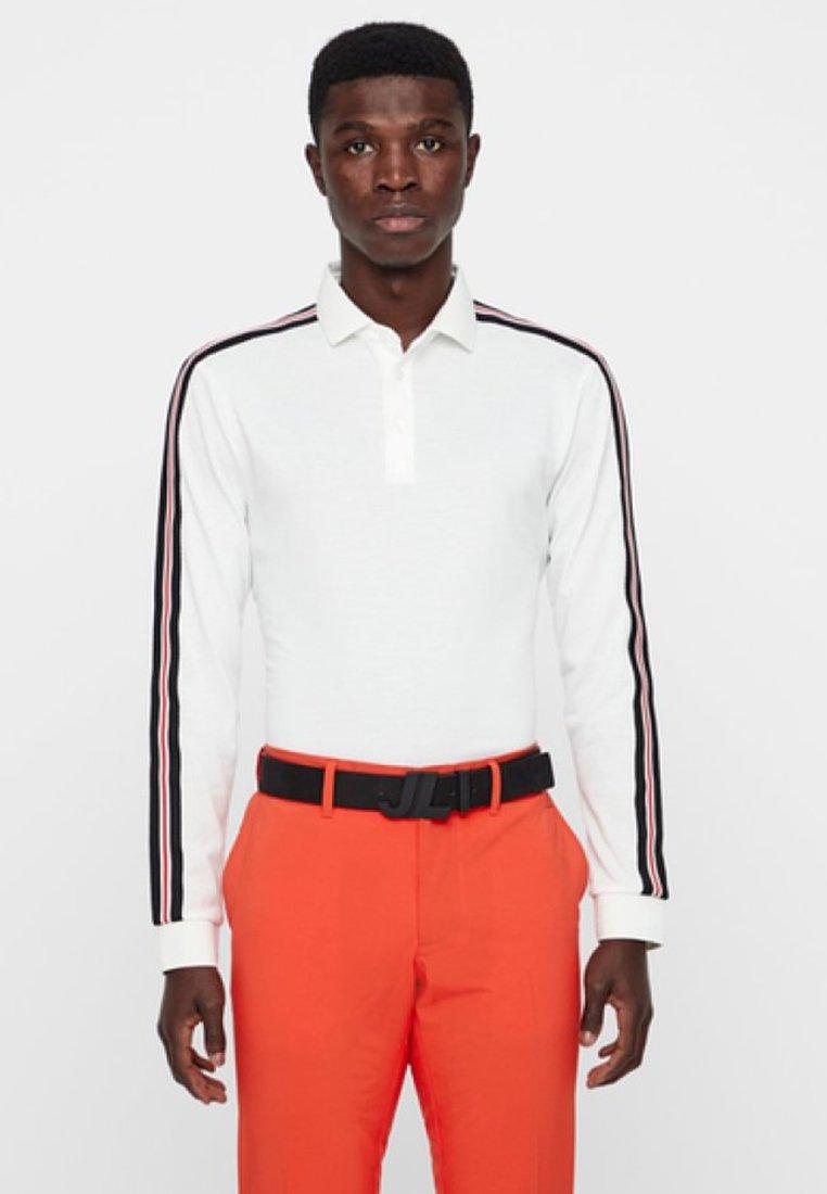 J.LINDEBERG - PIQUE - Poloshirt - white
