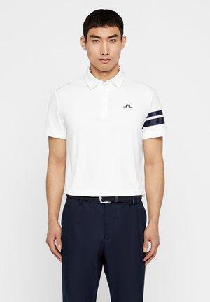 LOUI  - Polo shirt - white