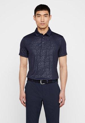 PINE  - Polo shirt - navy