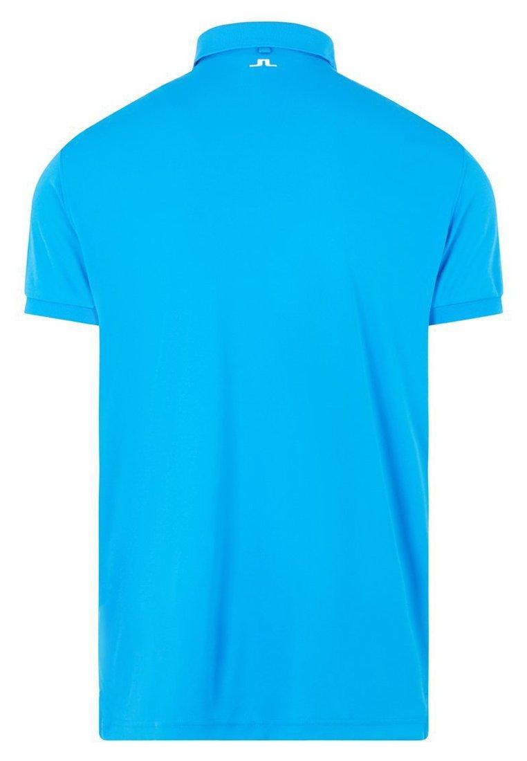 J.LINDEBERG TOUR TECH - T-shirt de sport - true blue
