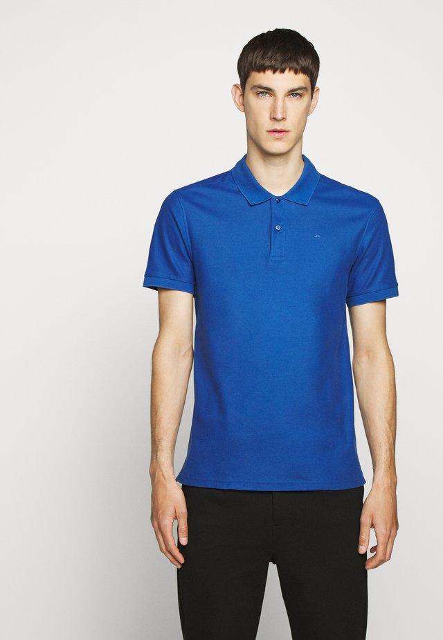 TROY  - Polo shirt - monaco sea