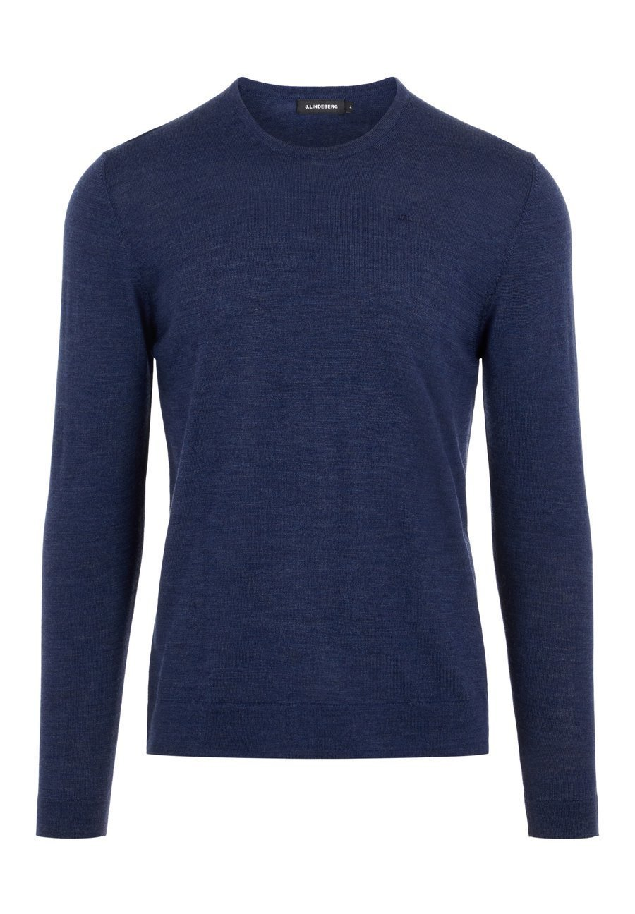 J.LINDEBERG Sweter - royal blue
