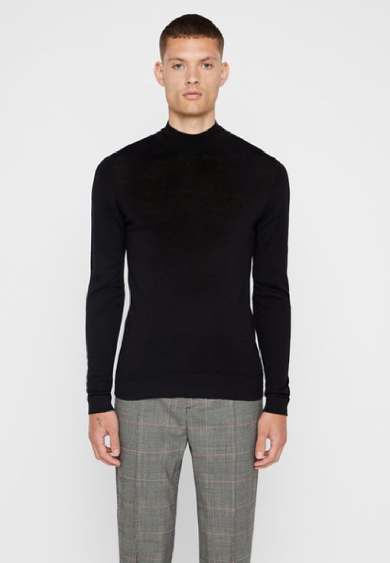 J.LINDEBERG - PERFECT - Jumper - black