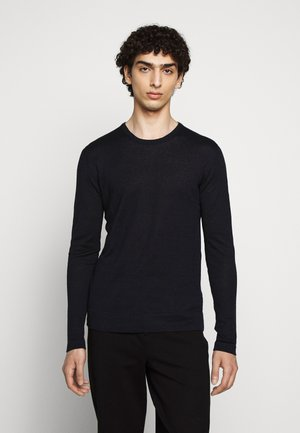 PERFECT - Pullover - navy