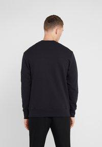J.LINDEBERG - STORM HEAVY  - Sweatshirt - black - 2