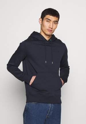 THROW - Hoodie - navy