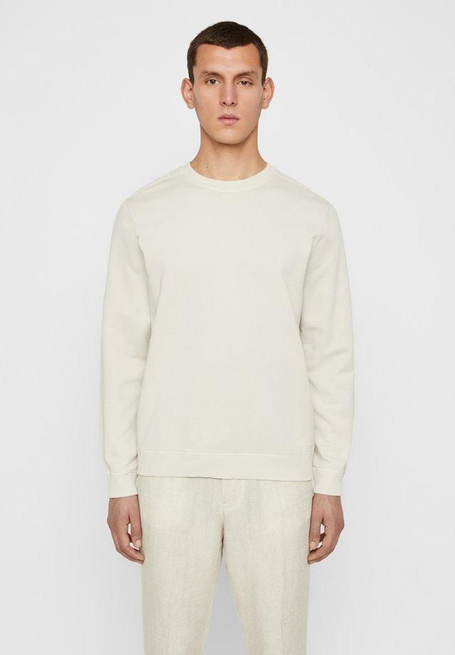 VERNON - Sweatshirts - cloud grey