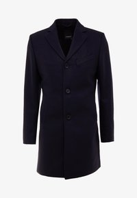 J.LINDEBERG - WOLGER COMPACT MELTON - Classic coat - navy - 3