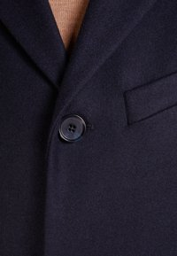 J.LINDEBERG - WOLGER COMPACT MELTON - Classic coat - navy - 4