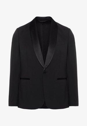 SAVILE TUX COMFORT - Chaqueta de traje - black