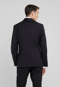 J.LINDEBERG - SAVILE TUX COMFORT - Veste de costume - black - 2