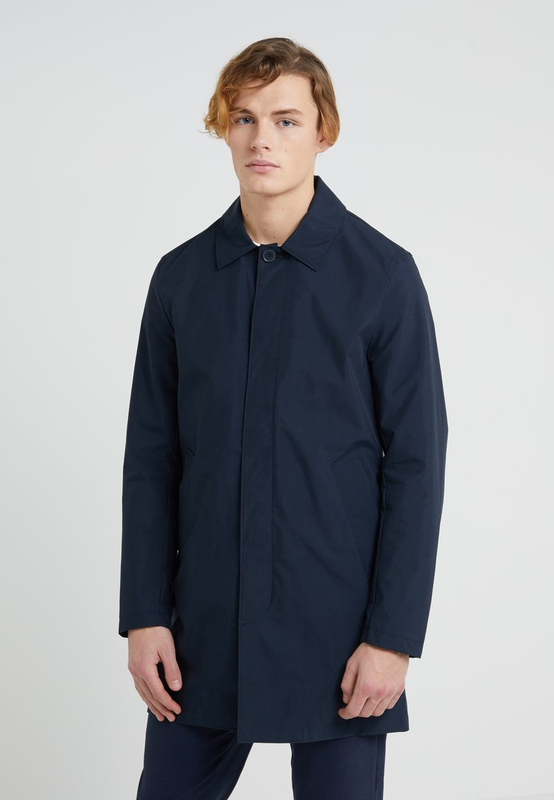 J.LINDEBERG - CARTER SHARP - Short coat - navy
