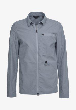 FORM SPEED - Summer jacket - granite