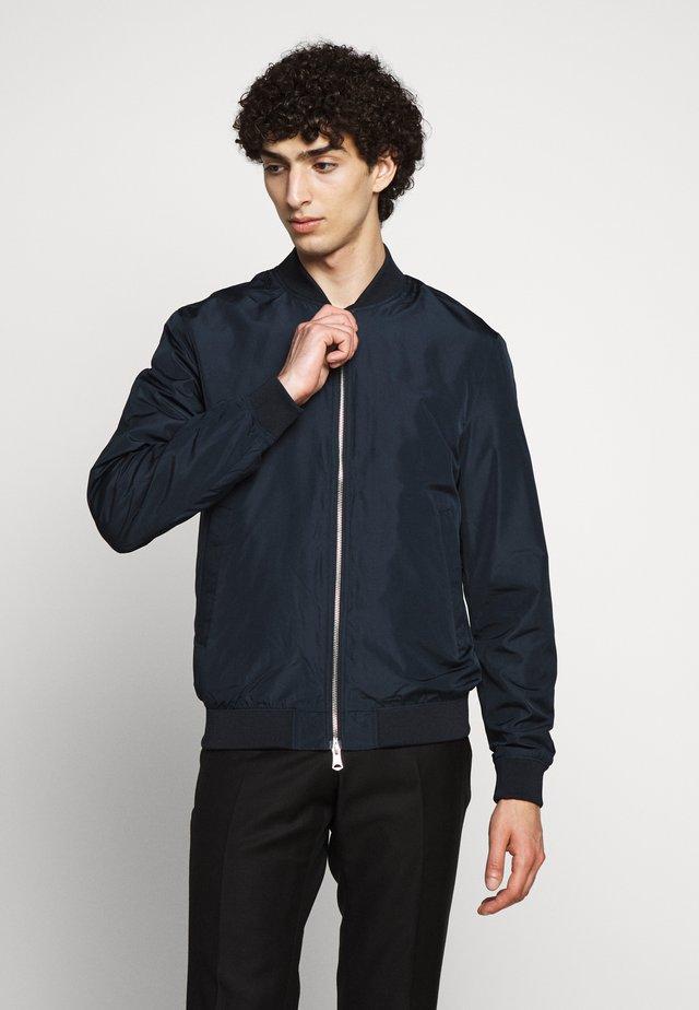 THOM FUNC - Summer jacket - navy