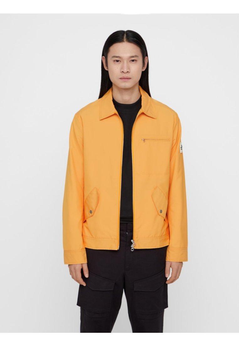 J.LINDEBERG - SPEED OXFORD - Outdoor jacket - warm orange