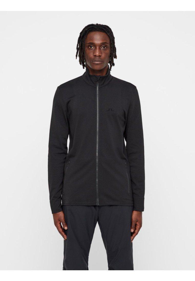 J.LINDEBERG - Training jacket - black