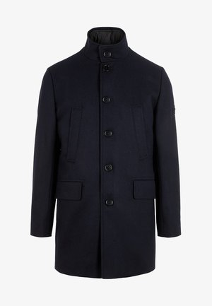 SAMI  - Short coat - Black