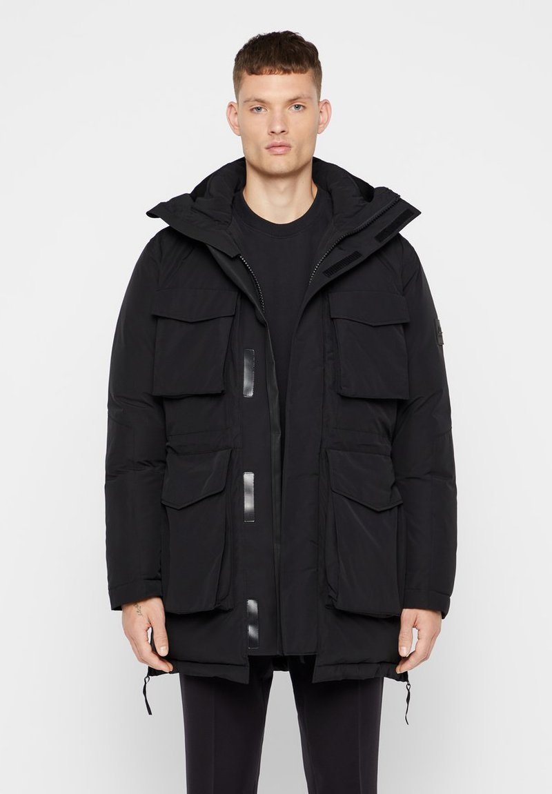 J.LINDEBERG - BON - Down coat - black