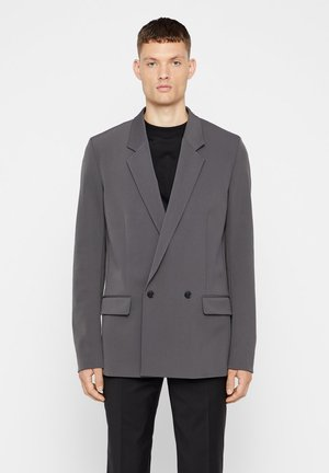 Suit jacket - gray