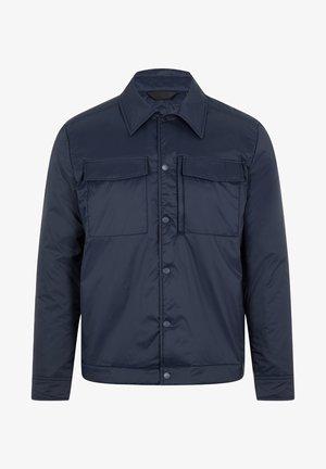 DOLPH - Light jacket - navy