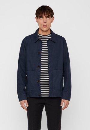 ERIC  - Summer jacket - navy