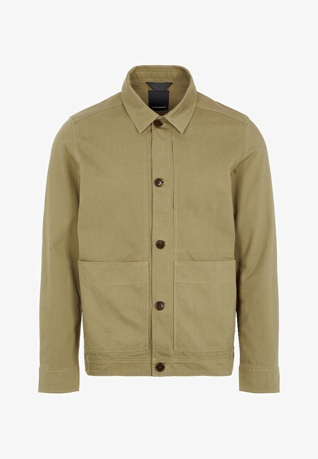 ERIC  - Leichte Jacke - covert green