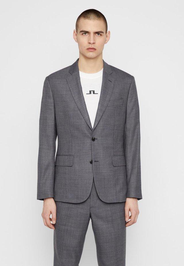 COMBAT - Blazere - stone grey