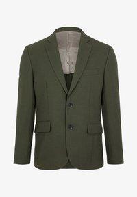 J.LINDEBERG - COMBAT - Giacca - covert green - 0